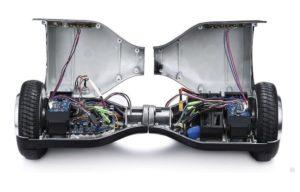 Модернизация и тюнинг гироскутера