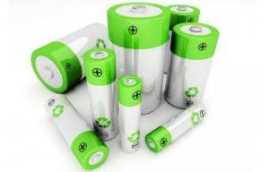 восстановление батареек
